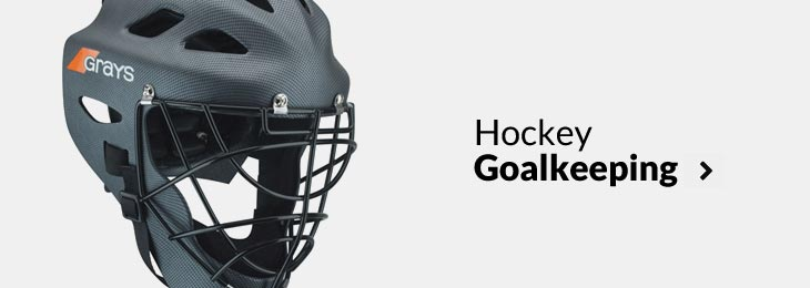 Hockey Goalkeeping