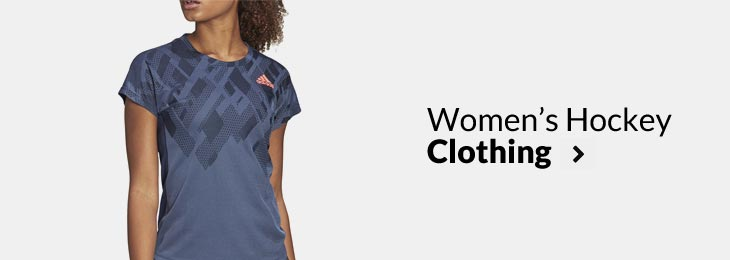 Womens Hockey Clothing