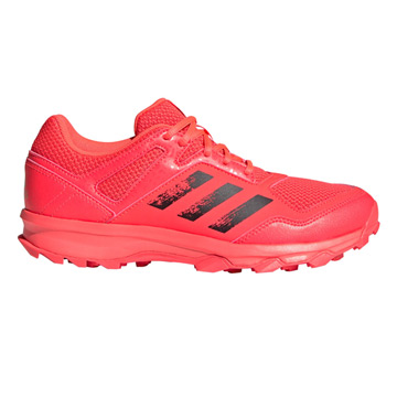 Adidas Fabela Rise Womens Hockey Shoes (Pink-Black)
