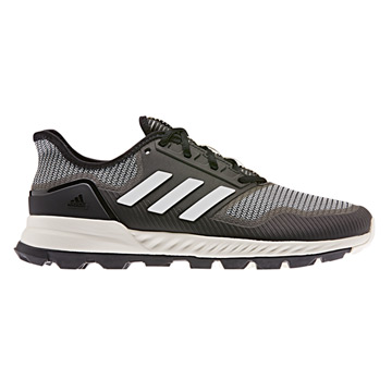 Adidas Adipower Hockey Shoes (Black)
