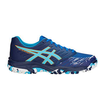 Asics Gel Blackheath 7 Mens Hockey Shoes (Blue)