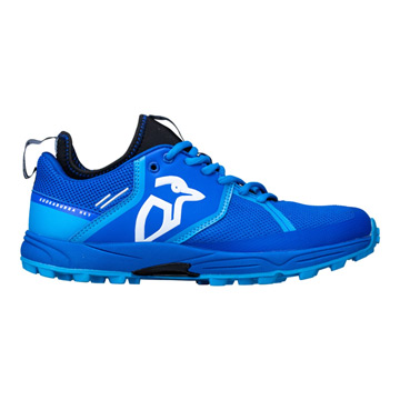 Kookaburra Xenon Hockey Shoes (Blue)