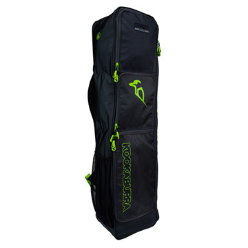 Kookaburra Phantom Hockey Stick Kit Bag (Black)
